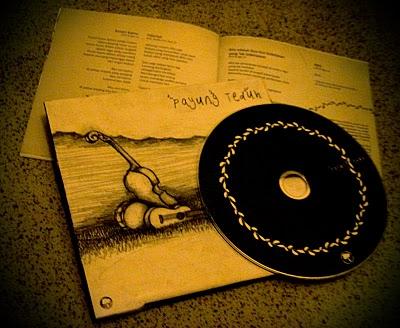 dari http://adriarani.blogspot.com/2010/12/payung-teduh.html