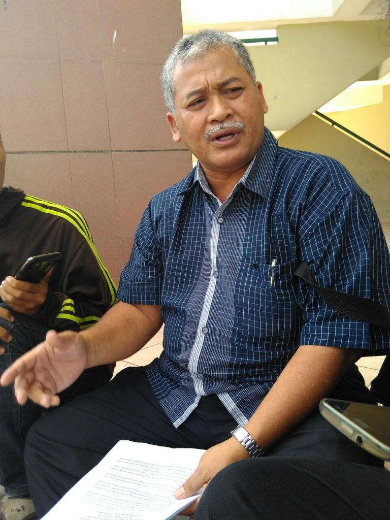 Mr. Sumaryanto